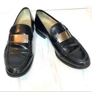 Gucci Vintage 90s Loafers 5